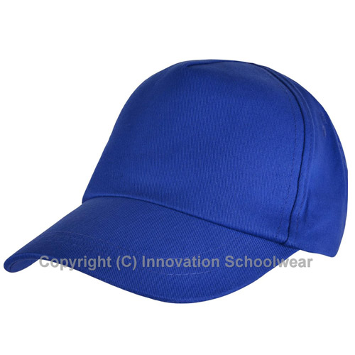 St Margarets Nursery baseball hat