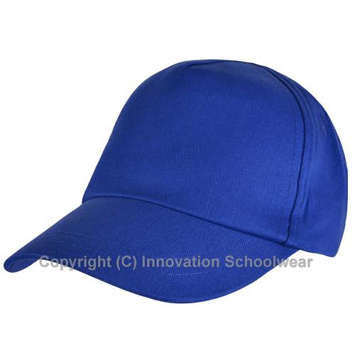St Margarets Nursery baseball hat