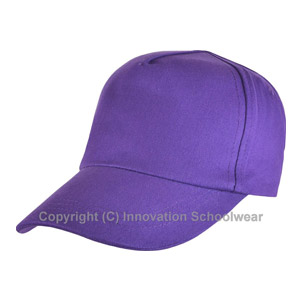 Hilltop Primary School Baseball Cap