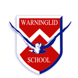 warninglid-primary-school-logo